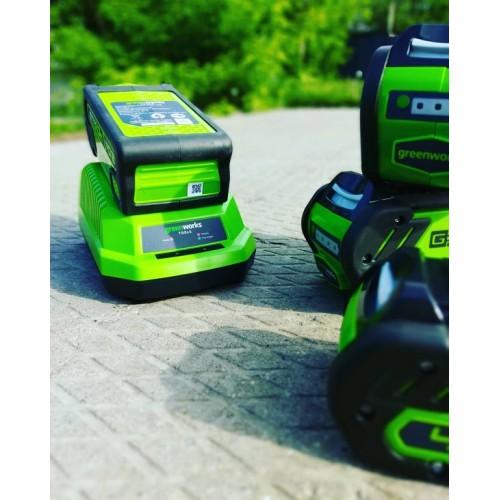 Акумулятор Greenworks G40B2 (2 Ah) без ЗП