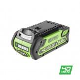 Акумулятор Greenworks G40B2