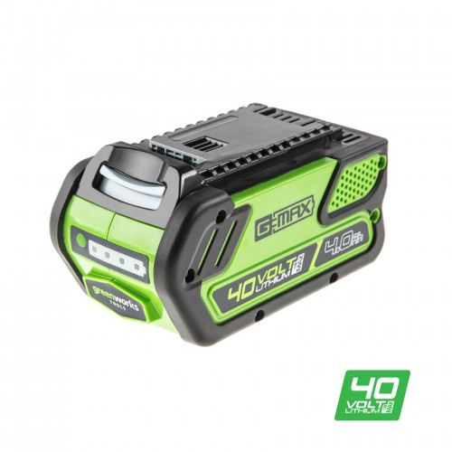 Акумулятор Greenworks G40B4