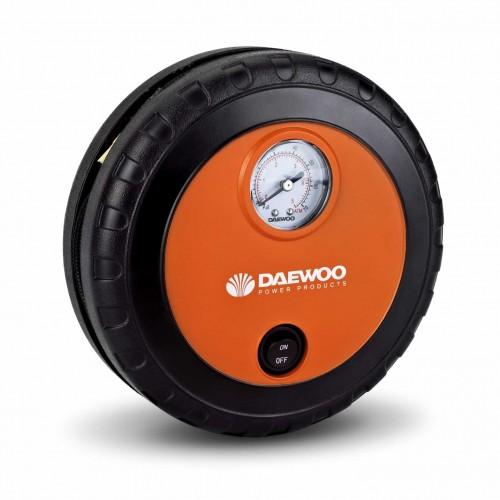 Автомобільний компресор Daewoo DW 25 Master Line