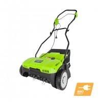 Аератор електричний Greenworks GDT30
