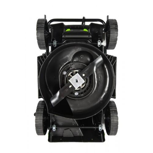 Газонокосарка електрична Greenworks GLM1035 230V