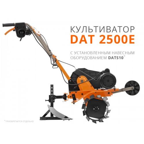 Електричний культиватор Daewoo DAT 2500E Master Line