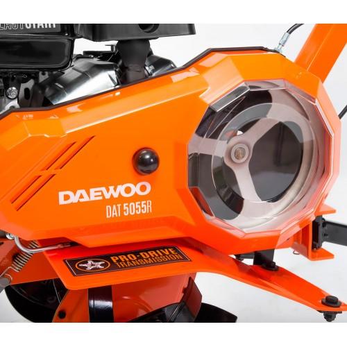 Бензиновий культиватор Daewoo DAT 5055R Master Line