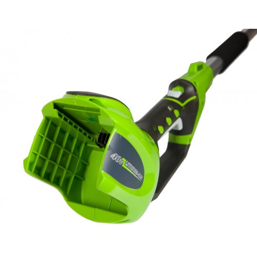 Висоторіз-гілкоріз акумуляторний Greenworks G40PS20 без АКБ і ЗП