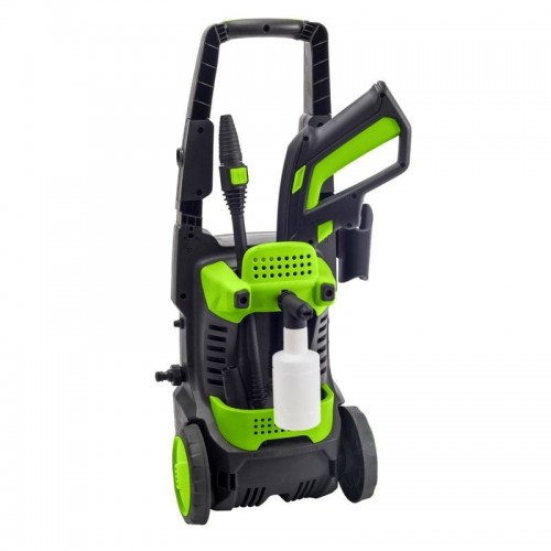 Мийка високого тиску Greenworks GPWG3 230 В