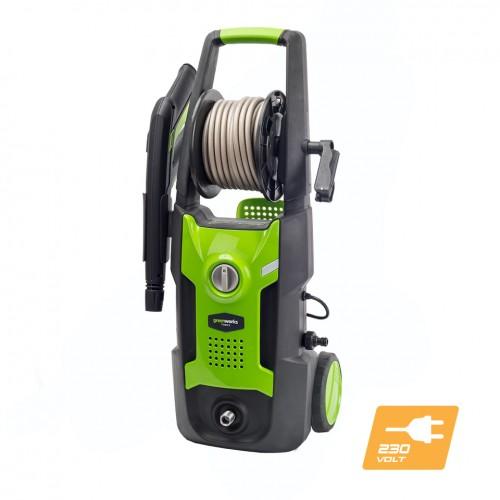 Мийка високого тиску Greenworks GPWG4 230 В