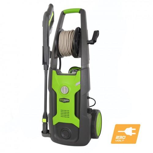 Мийка високого тиску Greenworks GPWG5 230 В