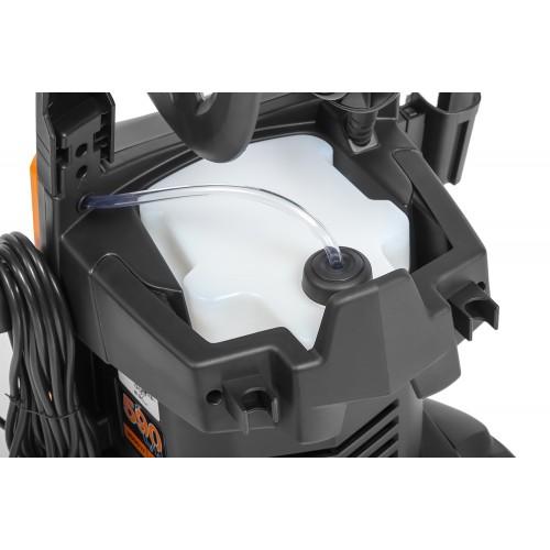 Мийка високого тиску Daewoo DAW 550 Expert Line