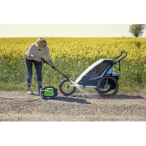 Мийка високого тиску Greenworks G10 230V
