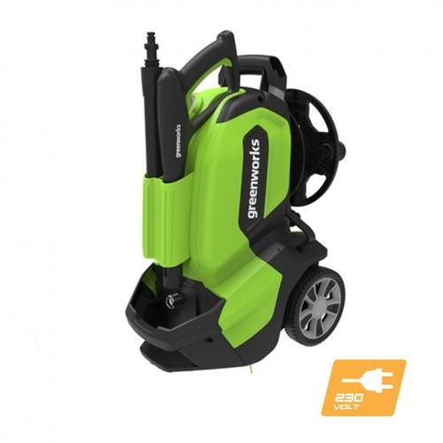 Мийка високого тиску Greenworks G40 230 В