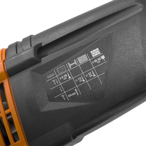 Перфоратор електричний Daewoo DAH 920 Master line