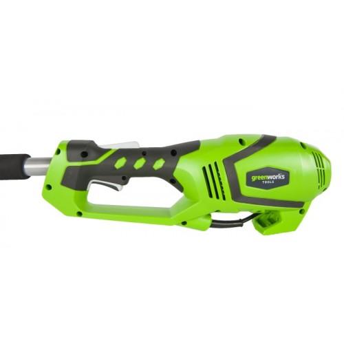 Тример електричний Greenworks GST1246 230 В