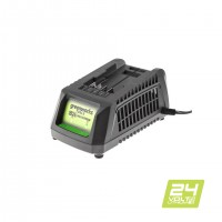 Універсальний зарядний пристрій Greenworks G24C/G24UC
