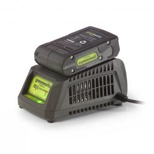 Акумулятори і зарядні пристрої